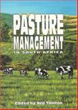 Pasture Management in South Africa, Tainton, Neil, 0869809598