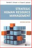 Strategic Human Resource Management, , 1405149590