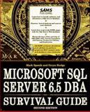 Microsoft SQL Server 6.5 DBA Survival Guide, Spenik, Mark, 0672309599