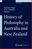 History of Philosophy in Australia and New Zealand, , 9400769598