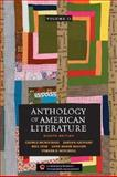 Anthology of American Literature Vol. II : Realism to the Present, McMichael, George and Claxton, Mae Miller, 0131829599