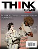 THINK Theatre, Mira Felner, 0205869599