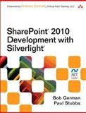 SharePoint 2010 Development with Silverlight, German, Bob and Stubbs, Paul, 0321769597