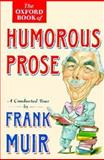 Humorous Prose, , 0192829599