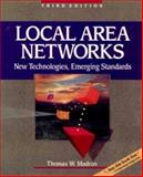 Local Area Networks, Thomas W. Madron, 0471009598
