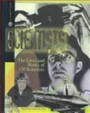Scientists Series : Their Lives and Works, , 0787609595