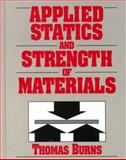 Applied Statistics and Strength of Materials 9780827369597
