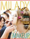 Milady Standard Makeup, D'Allaird, Michelle, 1111539596