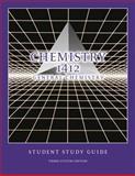 Chemistry 1412, General Chemistry, Student Study Guide, Volume II, Olivas, Enrique, 1269979590