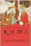 The Essential Rumi, Coleman Barks and John Moyne, 0062509594