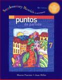 Puntos de Partida, Foerster, Sharon W. and Miller, Jean, 0073019593