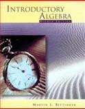 Introductory Algebra 9780201959598
