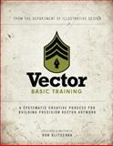 Vector Basic Training, Von R. Glitschka, 0321749596
