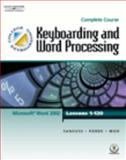 College Keyboarding : Keyboarding and Word Processing: Complete Course: Microsoft Word 2002, VanHuss, Susie H. and Forde, Connie M., 0538969598