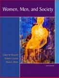 Women, Men, and Society, Renzetti, Claire M. and Curran, Daniel J., 0205459595