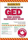 How to Prepare for the GED, Murray Rockowitz and Samuel C. Brownstein, 0764129597