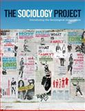 The Sociology Project : Introducing the Sociological Imagination, Manza, Jeff and Haney, Lynne, 0205949606