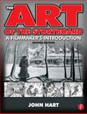 The Art of the Storyboard : A Filmmaker's Introduction, Hart, John, 0240809602