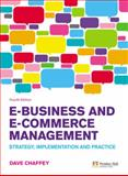 E-Business and E-Commerce Management 9780273719601