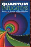 Quantum Implications, , 0415069602