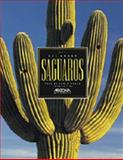 All about Saguaros, Carle Hodge, 0916179605