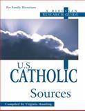 U. S. Catholic Sources, , 0916489604
