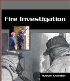 Fire Investigation, Chandler, 1418009601