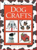 Dog Crafts, Linda Hendry, 1550749609