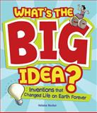 What's the Big Idea?, Helaine Becker, 1897349602