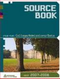 College Admissions Data Sourcebook West Edition Looseleaf,, 1933119608