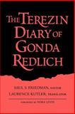 The Terezin Diary of Gonda Redlich 9780813109602