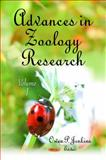 Advances in Zoology Research, Jenkins, Owen P., 1614709602