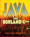 Java with Borland C++, Pappas, Chris H. and Murray, William H., III, 0125119607