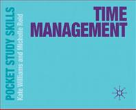 Time Management, Williams, Kate and Reid, Michelle, 0230299601