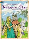 Great Scenes from Shakespeare's Plays, John Green and Paul Negri, 0486409600