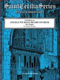 Variations on Angels We Have Heard on High, Helman, Michael, 0757909604
