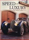 Speed and Luxury, Dennis Adler, 0760329605