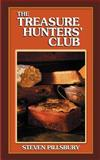 The Treasure Hunters' Club, Steven Pillsbury, 1587219603
