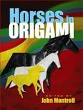 Horses in Origami, , 048649960X