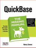 QuickBase, Conner, Nancy, 0596529600