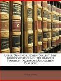 Ueber Den Ingrischen Dialekt, Volmari Porkka, 1149009608