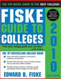 Fiske Guide to Colleges 2010, Fiske, Edward, 1402209606