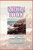 Intertidal Ecology, Raffaelli, David and Hawkins, Stephen, 0412299607