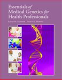 Essentials of Medical Genetics for Health Professionals, Martin, Scott A. and Gunder, Laura M., 0763759600