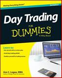 Day Trading for Dummies, MBA, Ann C Logue, 1118779606
