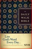The Daily Walk Bible NIV, , 1414309600