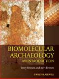 Biomolecular Archaeology 9781405179607