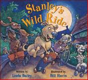 Stanley's Wild Ride, Linda Bailey, 1553379608