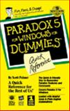 QR/Paradox 5 for Windows for Dummies, Kaufeld, John, 1568849605