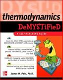 Thermodynamics Demystified, Pohl, James, 0071479600